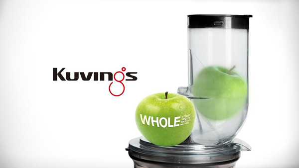 Kuvings-Slow-Juicer
