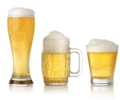 Beer Drinking Glasses