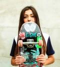 Skateboard Online Store