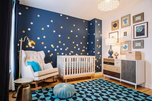 Nursery for Your Beloved Little One