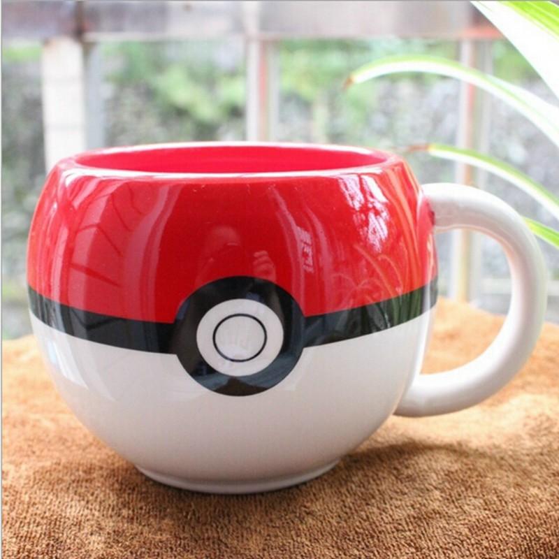 Pokemon Go Coffee Mug