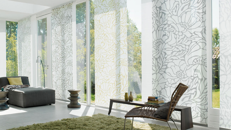 All The Right Reasons To Buy Panel Track Blinds Right Time