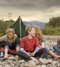 camping-kids