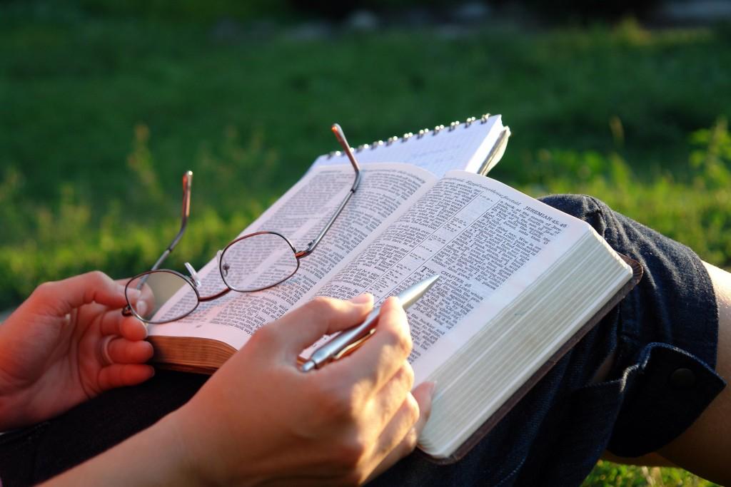 Contemporary English Version Bible1