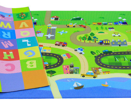 Childrens Play Mat