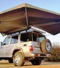 4wd awnings
