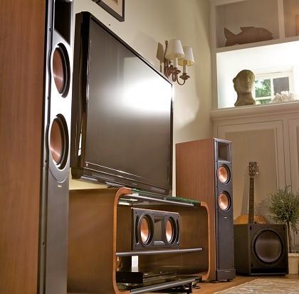 Audio Visual Service
