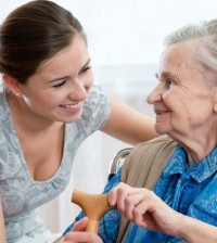 Elderly Fall Prevention Products