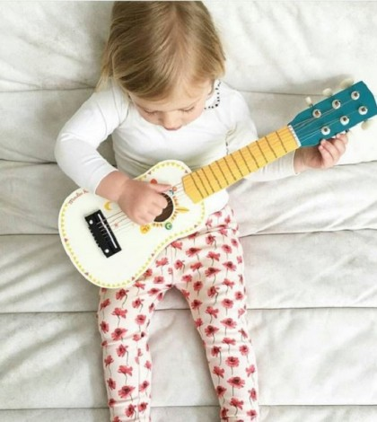 Guitar For Child