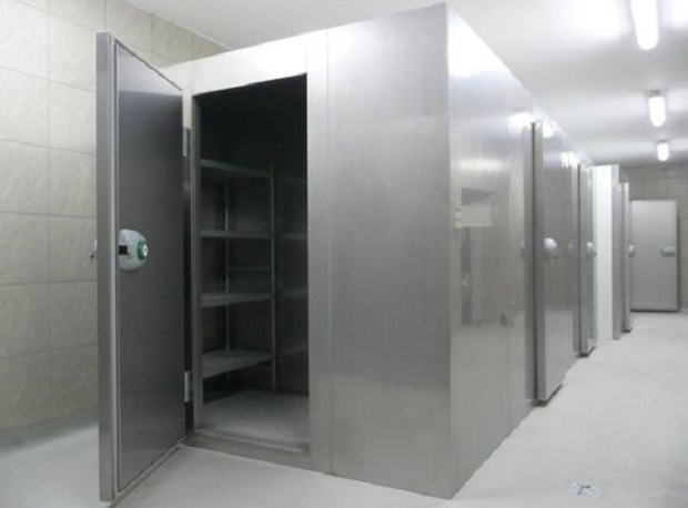 Walk in Cold Room