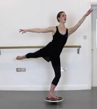 wobble balance boards