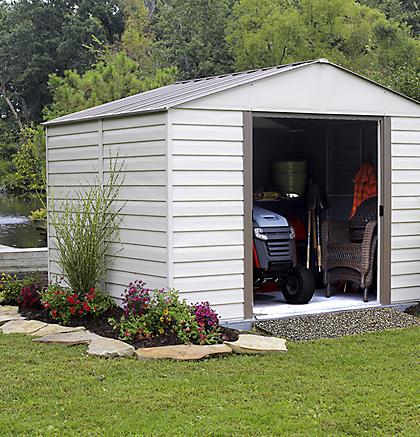 backyard sheds
