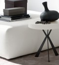 contemporary side tables