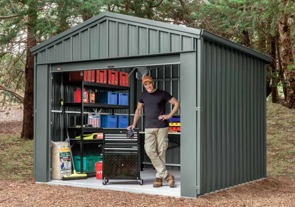 Important Factors To Consider When Buying A Garden Shed