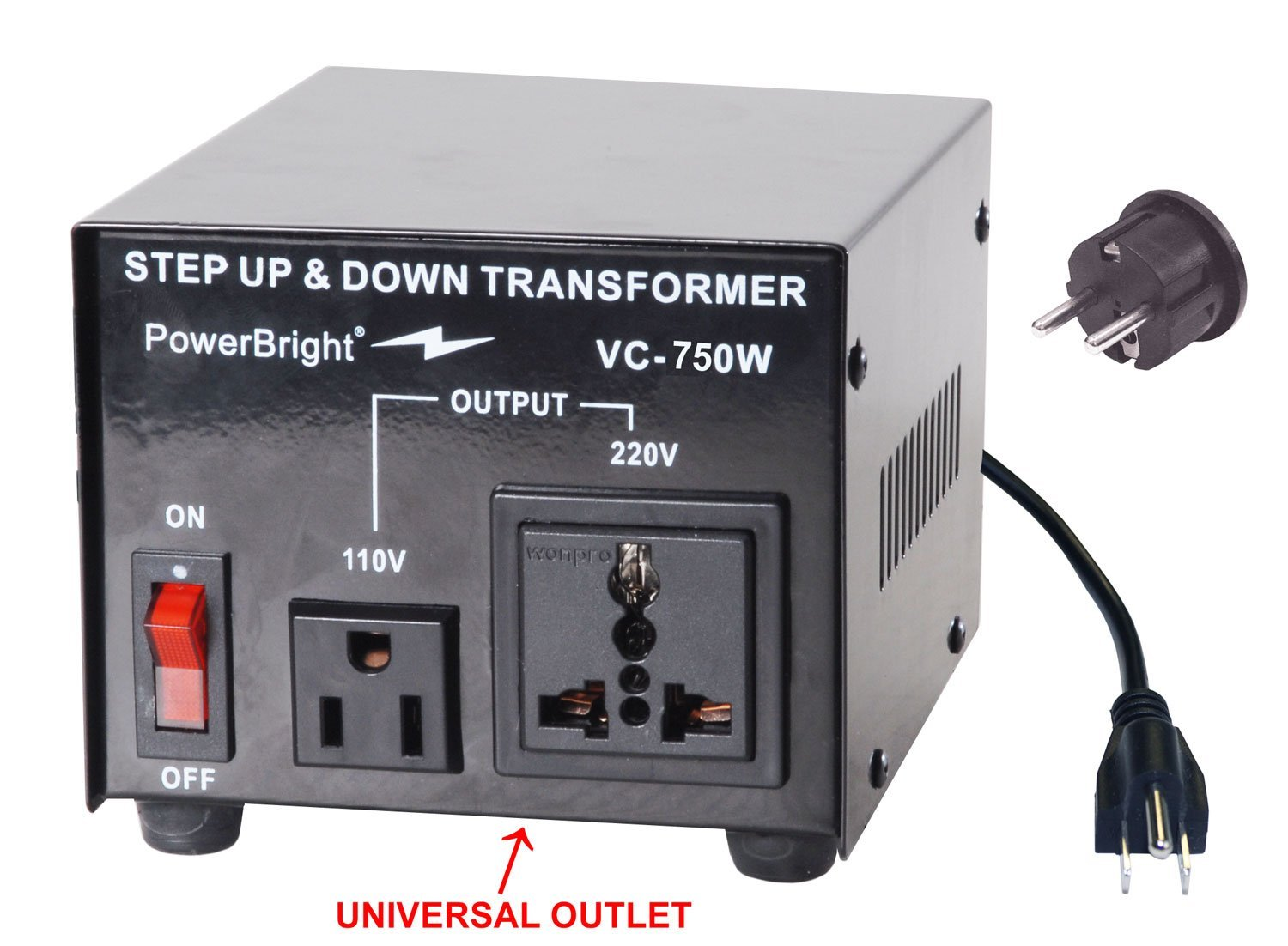 stepdown transformers