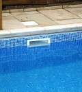 pool skimmers