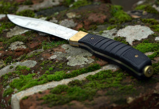 Hunting store knife