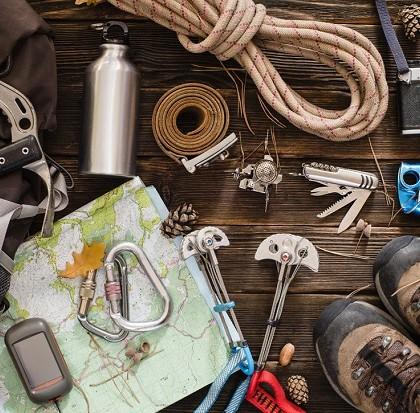 gear outdoor