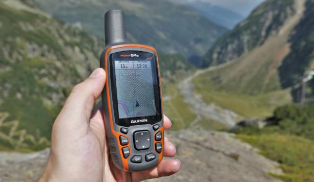 hunting store navigation