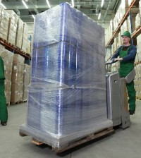 pallet stretch wrap