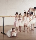 childrens ballet tutu
