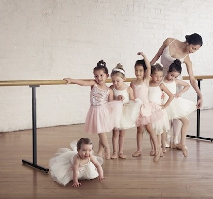 childrens ballet tutu
