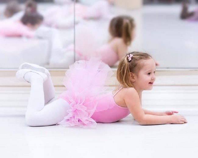 childrens ballet tutus