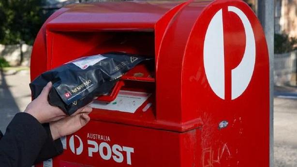 public-mailbox