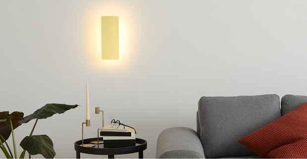 wall led lights for livingroom