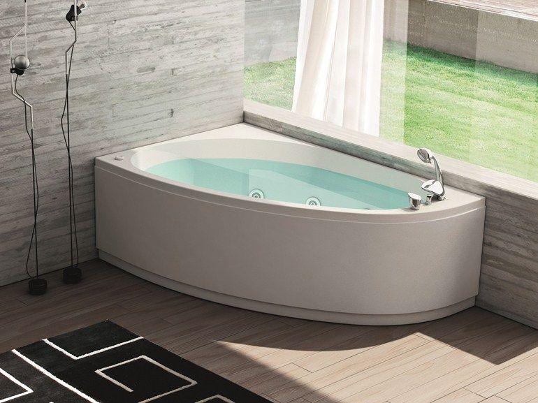 corner-bath