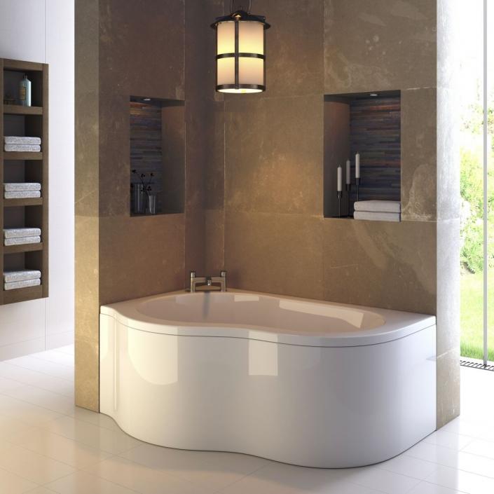 corner-bathtubs