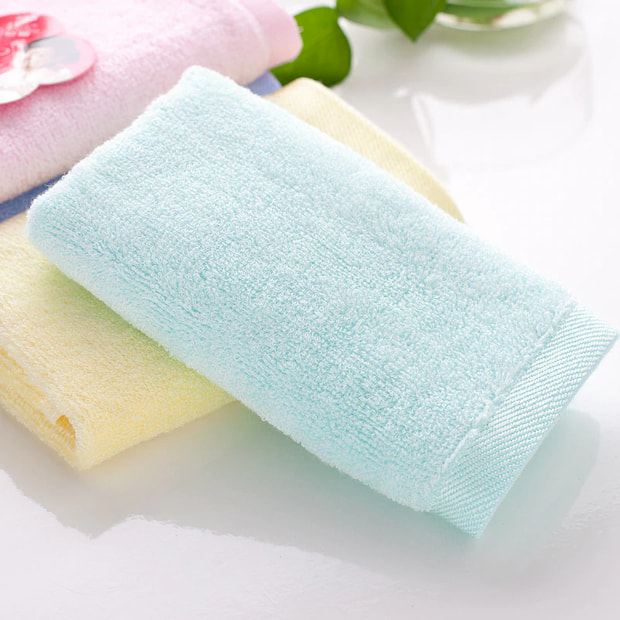 bamboo baby towels