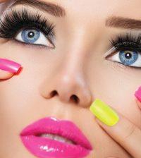 3D Eyelashes Maintanance