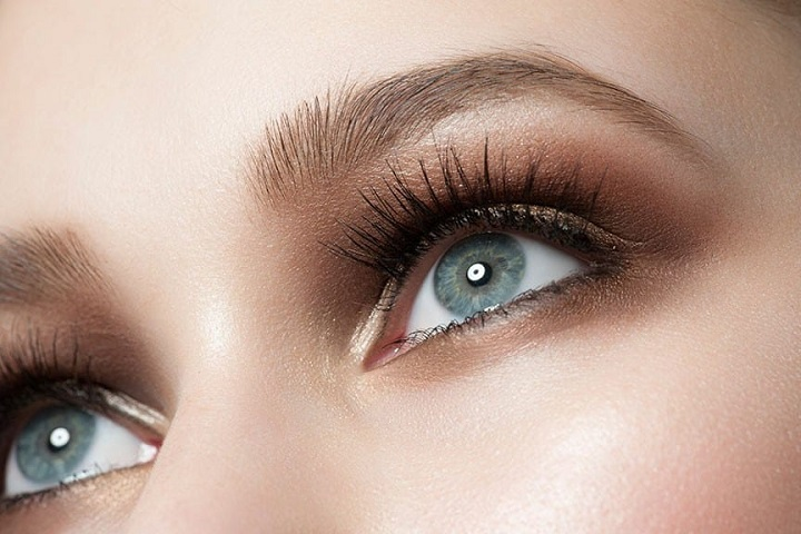 Eyelashes 3D Extensions