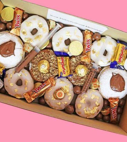 edible gift box