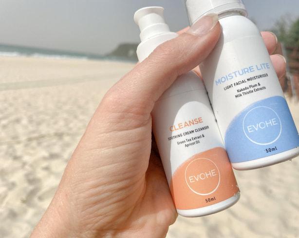 evohe-skincare-products