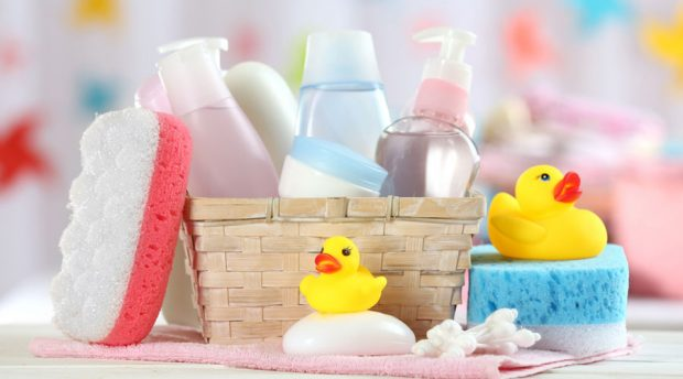 Baby-Care-Products