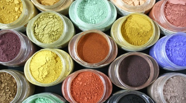How to Use Paint Pigments