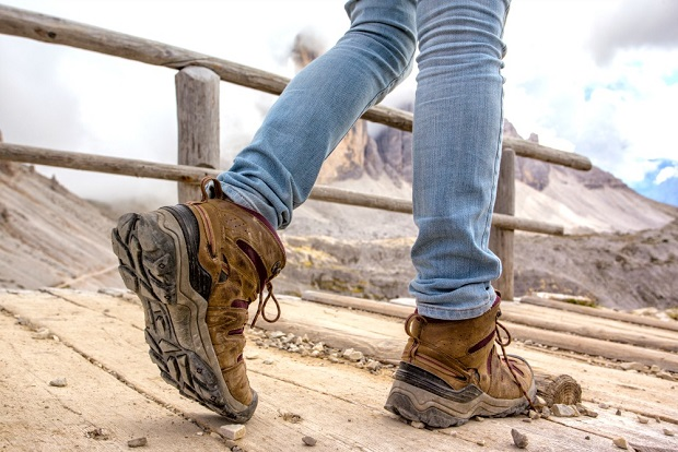 Hiking and Walking Boots