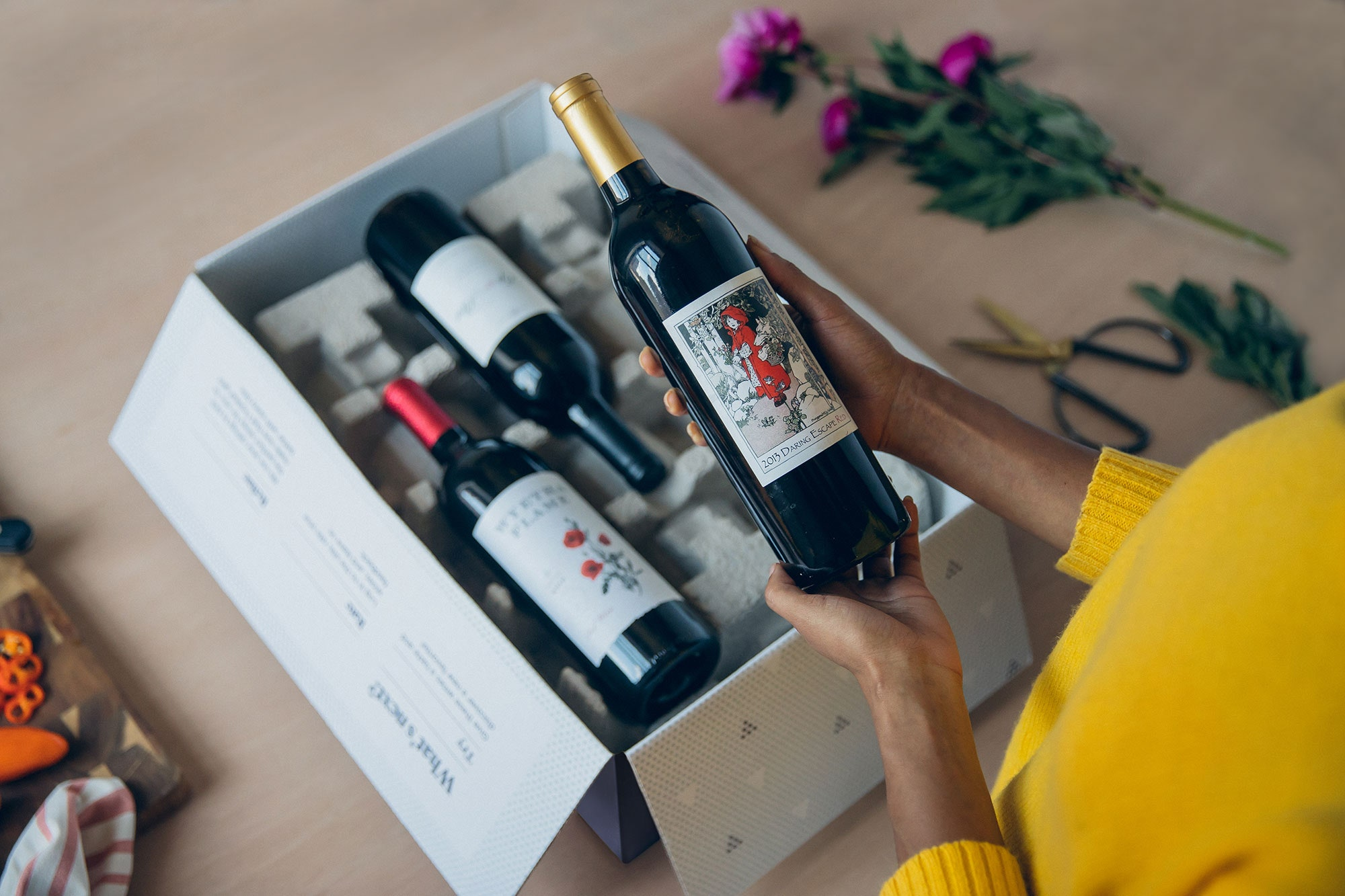 wine-subscription-delivery