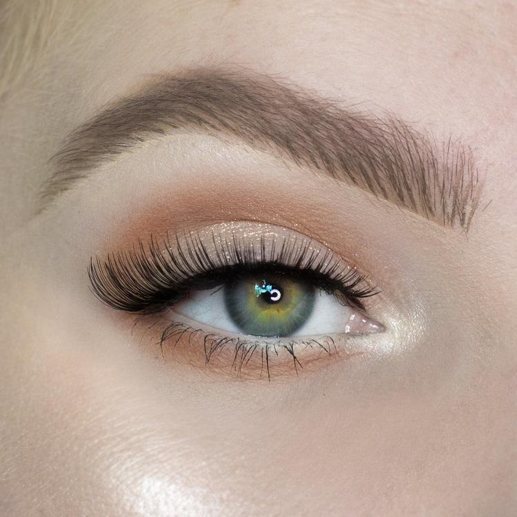 Cat eyelashes