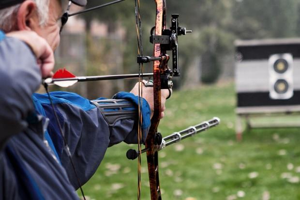 archery as a hoby