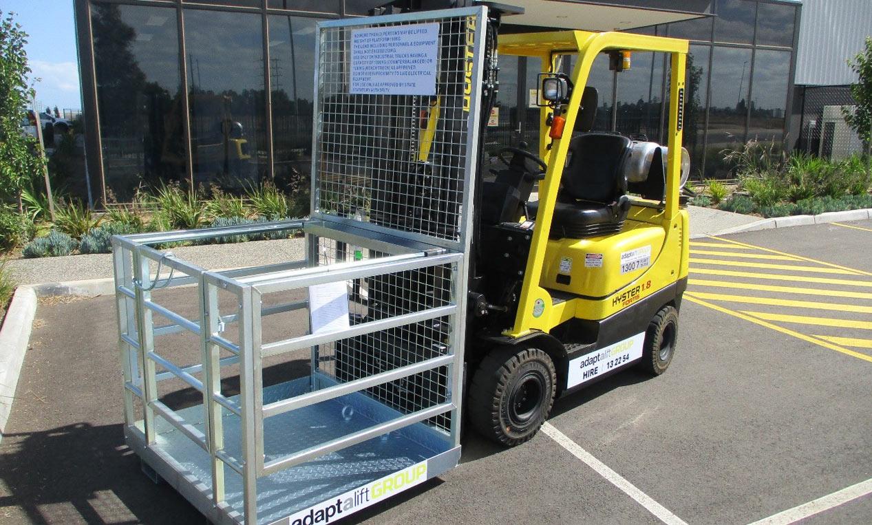 forklift-work-platform250kg-cage