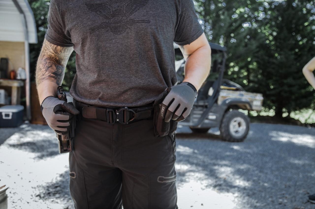 tactical belt high speed gear