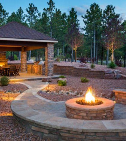 Transform Your Outdoor Area