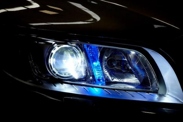 LED highlights