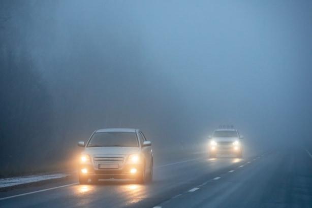 car foglights