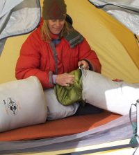 dry sacks for camping