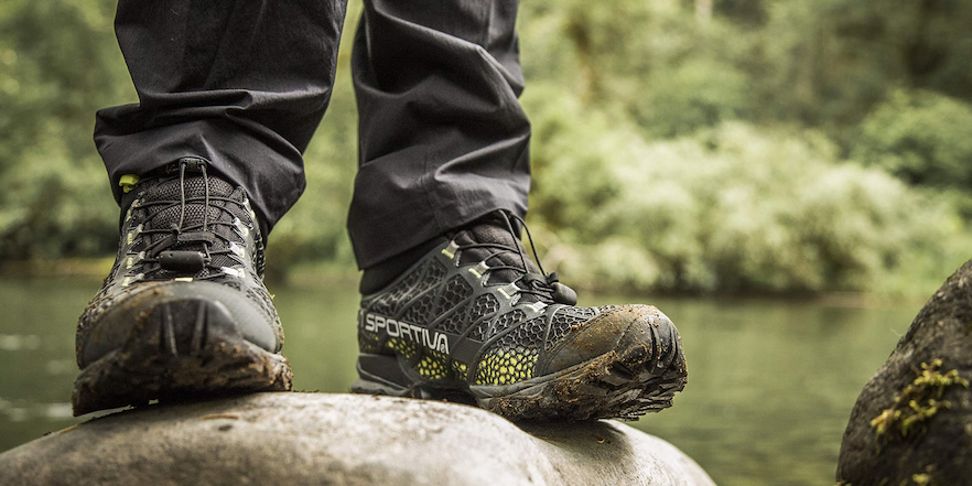 Providing you with the proper support, protection and comfort, hiking boots are the ultimate boots made for walking. And, if you are someone who loves long walks and outdoor adventures, there isn't a better way to protect your feet than with the right pair of boots.