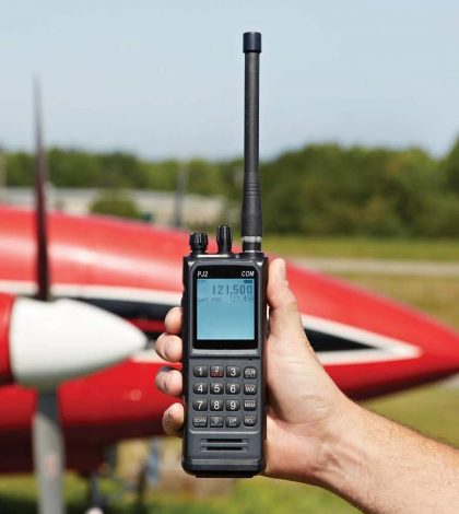 aviation radio